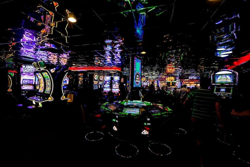 total casino oszukuje graczy czy nie