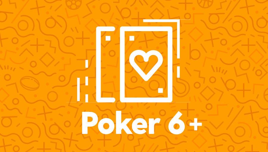 betgames sts nowa gra poker 6+